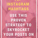 top instagram hashtags