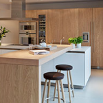 kitchen showroom swindon