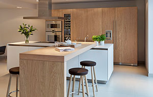kitchen showroom swindon